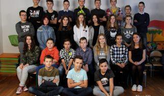 Klasa VII