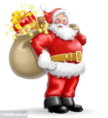 I Ty możesz zostać Świętym Mikołajem!