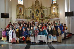 Grupa Apostolska
