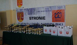 Liga Mistrzów BRD 2018