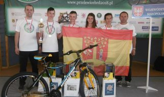 Wicemistrzostwo Polski w Turnieju BRD!!!