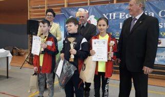 Sukces w XII edycji Ligi Mistrzów