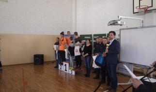 Mistrzostwo powiatu w rowerowym turnieju BRD