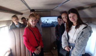 Wizyta w Sejmiku Wojewódzkim