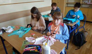 Wrześniowy tydzień z ekologią – Dzieci pokonują śmieci