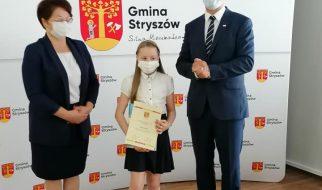 Nagrody dla uczniów