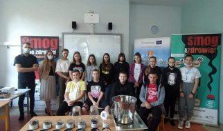 Projekt edukacji ekologicznej